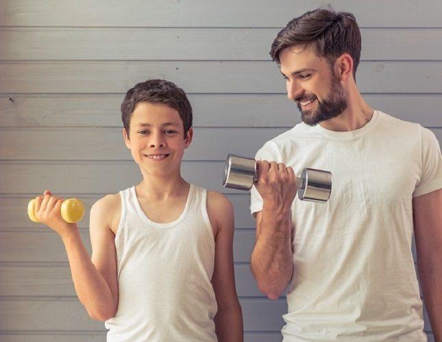 Podrás encontrar rutinas y ejercicios de todas las características, desde las más intensas hasta las más leves