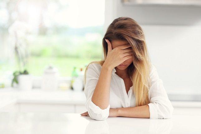 Los trastornos del sueño es una de las consecuencias en personas que lo han pasado bastante mal durante todo el confinamiento