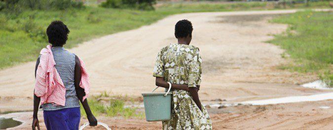 El virus del Ébola ha causados miles de muertes en África