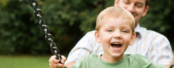 En los niños pequeños la fimosis es muy común