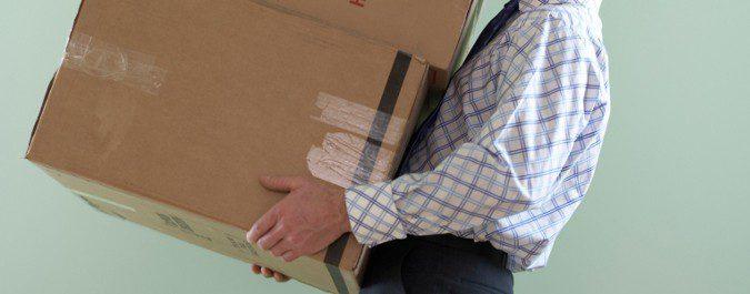 Realizar esfuerzos puede provocarnos una hernia inguinal