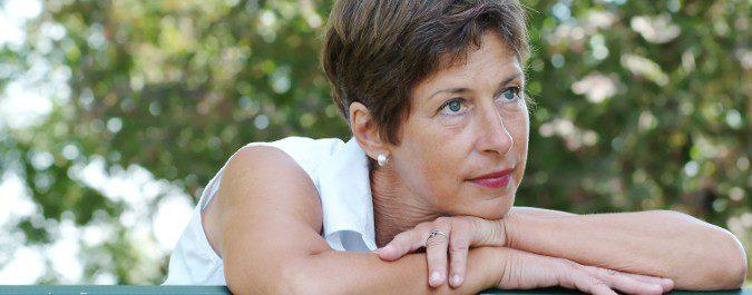 La menopausia tiene muchas imlpicaciones emocionales para la mujer