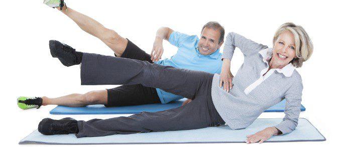 Cualquier persona puede practicar pilates