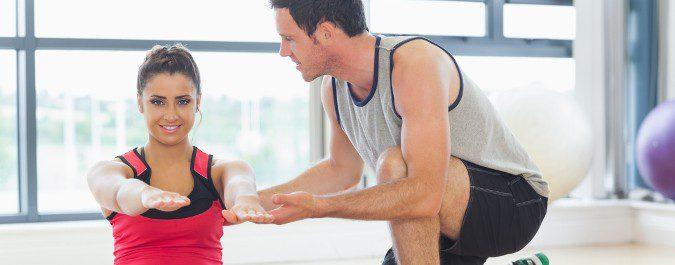 El pilates es uno de los deportes más completos que existen
