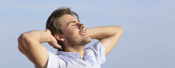 A los dos días de dejar de fumar notaremos cómo mejora nuestro olfato