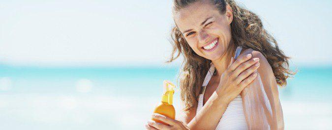 Contra el cáncer, debemos tener especial cuidados con las quemaduras solares