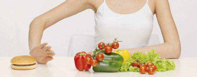 En las dietas no debemos pasar hambre, sino comer alimentos más sanos
