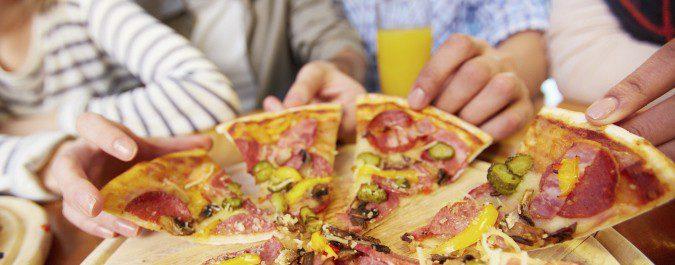 Volver a los hábitos menos saludables desencadena el efecto rebote