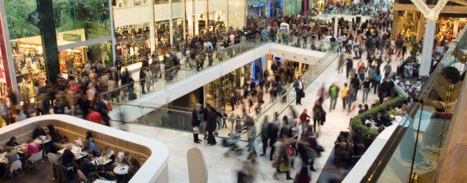 El exceso de tareas, las compras y el dinero son causantes de estrés en Navidad