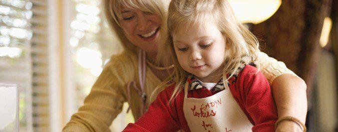 Realizar actividades en familia nos ayudará a compaginar obligación y placer