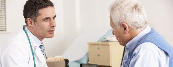 El cáncer de próstata es el más común en varones