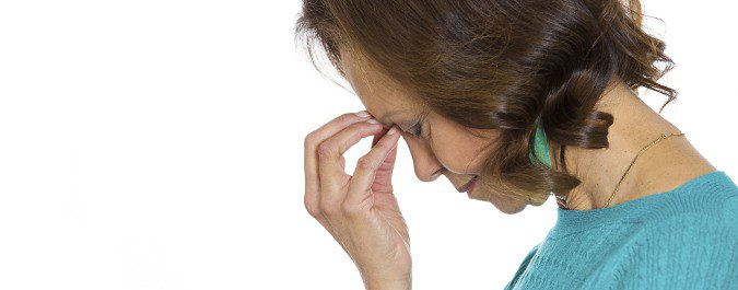 La terapai de reemplazo alivia los síntomas de la menopausia cuando son fuertes