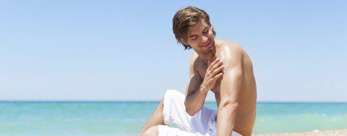 Tomar el sol con precaución ayudará a aliviar la piel con psoriasis