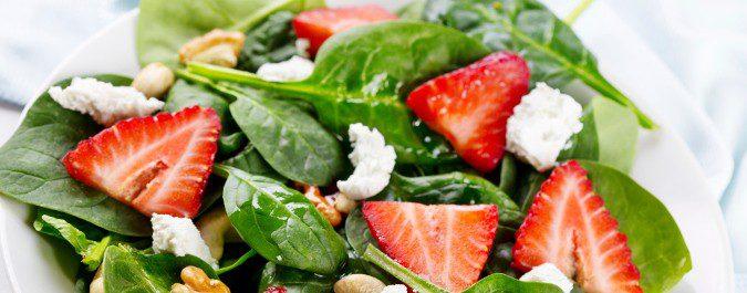 Los alimentos que podamos consumir crudos conservan todos sus nutrientes