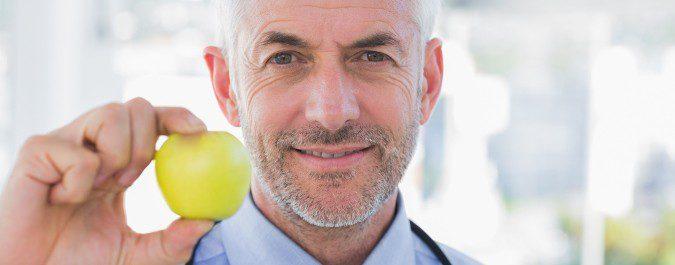 Los medicamentos deben ir acompañados de una correcta dieta