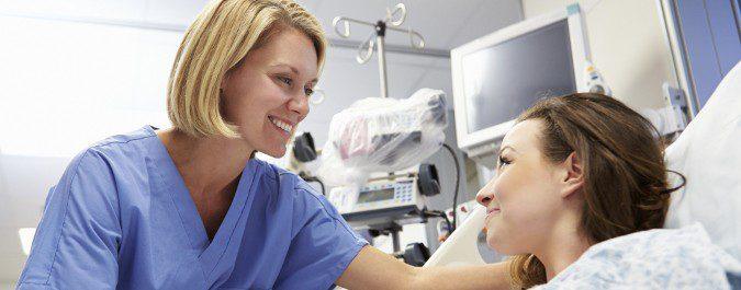 La actitud del paciente tiene mucha importancia en el pronóstico