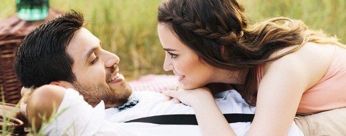 Durante la fase de enamoramiento nuestro cerebro tiene mayores concentraciones de oxitocina
