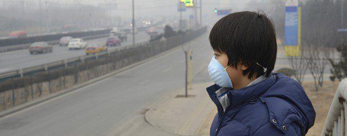 La contaminación es una importante causa de muerte prematura