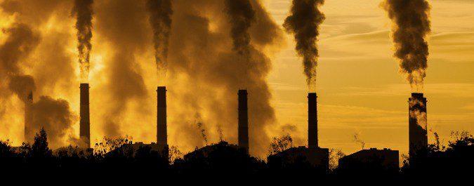 La exposición prolongada a materiales derivados de los procesos industriales pueden general diversos tipos de cáncer