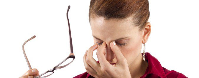 Las personas con hipertensión ocular tienen mayor riesgo de desarrollar glaucoma
