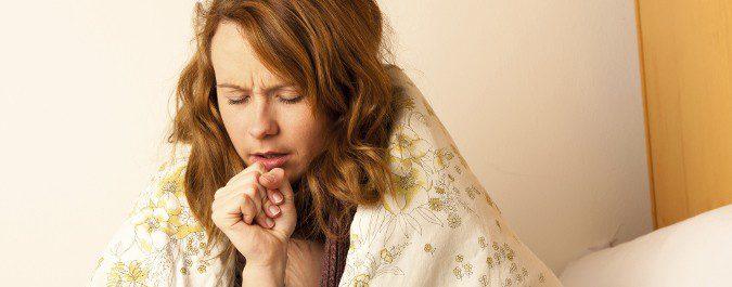 La tos puede ser de diversos tipos, y necesitaremos un jarabe específico
