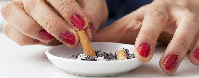 Fumar aumenta las probablidades de padecer cáncer de pulmón
