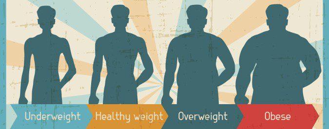 El Índice de Masa Corporal nos dice si estamos en unos límites correctos de peso, que también podemos consultar con nuestro médico