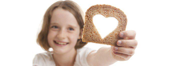 Al contrario de lo que se cree, el pan es muy nutritivo y se puede tomar en las dietas de adelgazamiento