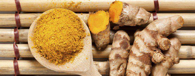 Un remedio para la rinitis alérgica es añadir cúrcuma a nuestras comidas