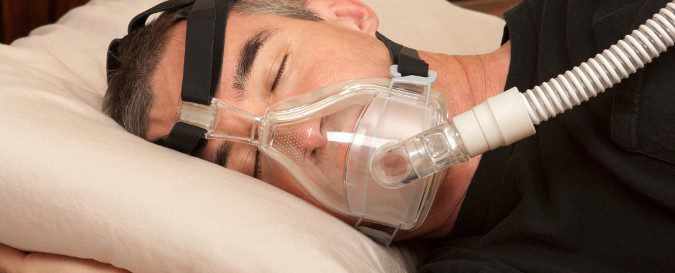 Un síndrome de apnea no tratado puede provocar hipertensión, diabetes o ictus