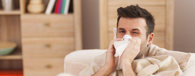 Lavarnos más las manos en épocas de gripe nos puede ayudar a prevenirla, pero nunca hay que obsesionarse con la higiene