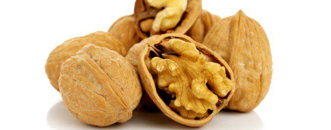 Las nueces son un alimento fundamental para la salud cardiovascular