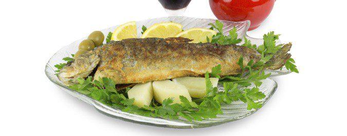 Las sardinas son ricas en vitaminas B6, B12 y D