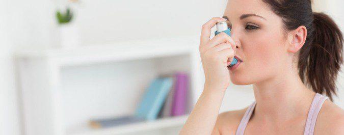 Las personas con asma o rinitis no asociado a una alergia no podrán utilizar este tratamiento