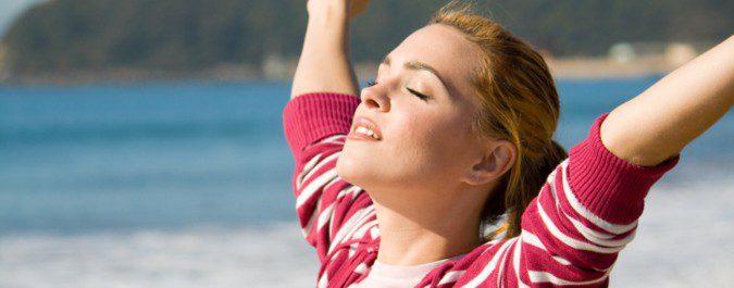 Relajarnos nos ayudará a dormir mejor son falta de medicación
