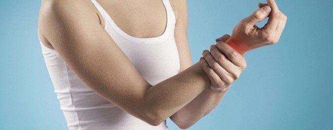 El ibuprofeno se utiliza como tratamiento en procesos inflamatorios, como las enfermedades reumáticas