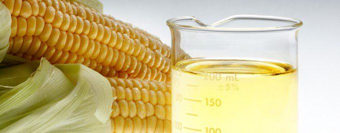 El aceite de maíz, que es cada vez más fácil de encontrar, es muy rico en vitamina E