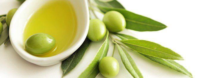 Los diferentes tipos de aceite de oliva nos aportan ácidos grasos monoinsturados