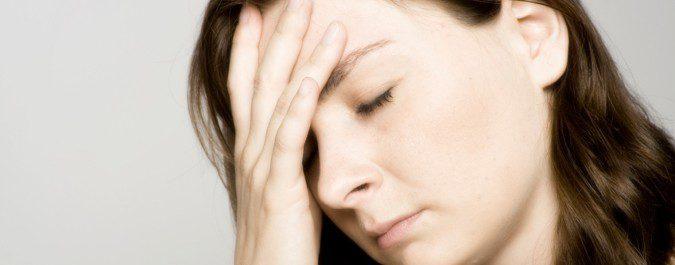Un mal descanso o un estado anímico bajo nos puede hacer sentir más cansados