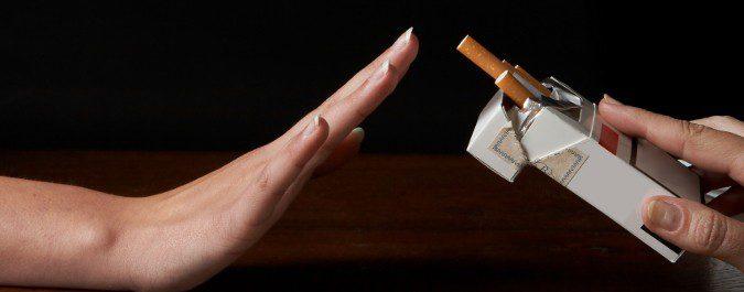 Con fuerza de voluntad es posible dejar el tabaco, más si aportamos algún elemento de apoyo como este