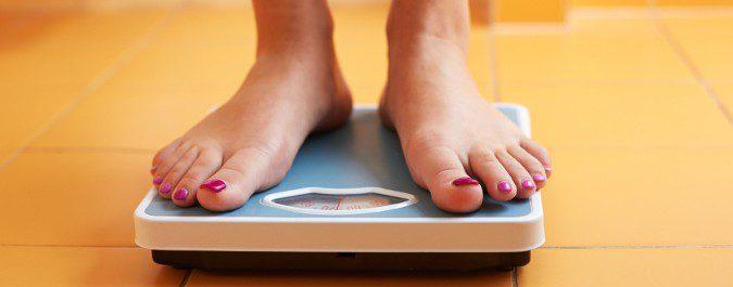 Si quieres bajar de peso, consulta con un profesional y evita el riesgo de padecer carencia de nutrienets