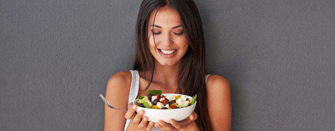 Las dietas bajas en calorías afectan a la salud y tienen un efecto rebote muy grande