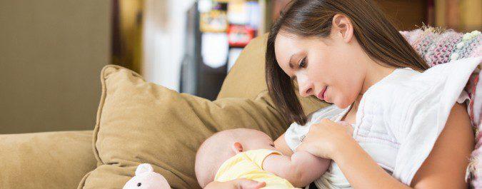 La mastitis se puede dar en mujeres en lactancia no tiene por qué