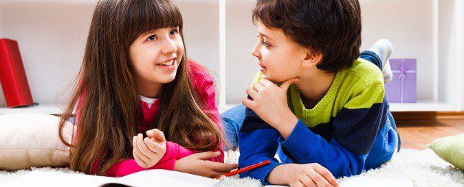 El Síndrome de Tourette no afecta a la inteligencia de los niños afectados