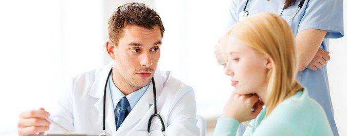 Nuestro ginecólogo no sindicará si nuestro caso se puede ser tratado con Omifin