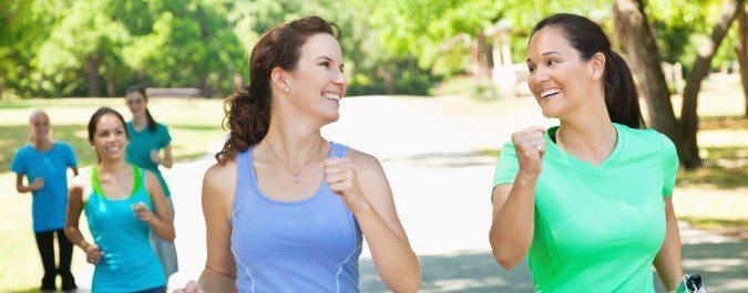 Paradójicamente, si estamos cansados el ejercicio nos ayudará a sentirnos mejor