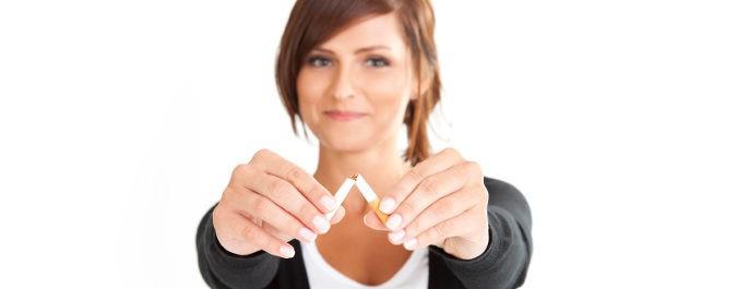 Di adiós al tabaco para prevenir el ictus