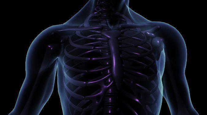 Debemos prestar atención a posibles inflamaciones en tórax, axilas y cuello