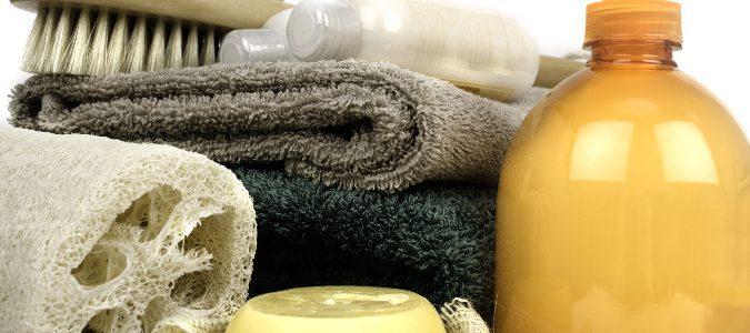 En ocasiones, un jabón inadecuado es el origen del problema
