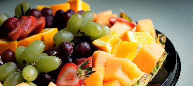 Existen frutas para todos los gustos